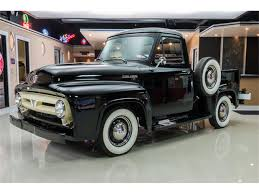 100 1953 Ford Truck For Sale F100 For ClassicCarscom CC892183