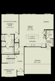 Drees Interactive Floor Plans by Chester 140 Drees Homes Interactive Floor Plans Custom Homes