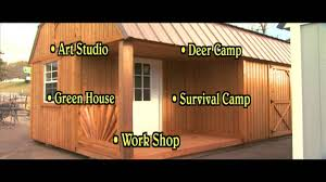 Backyard Outfitters - YouTube Custom Buildings Happy Campers Market Cstruction 31shedscom 100 Backyard Outfitters Cabins Cedar Ridge Sales Llc Home Facebook Youtube New Deluxe Cabin Model Call 6062317949 12x24 Is 5874 Or 476 Workshop Sheds New Hampshires Best Vacation Book Today Storage West Virginia Outdoor Power Outfitters Buildings Fniture Design And Ideas Pre Built Shedsbetterbilt And Barns Mighty