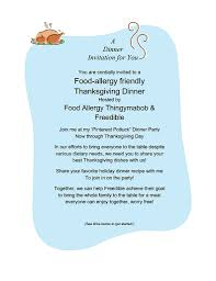 Free Halloween Potluck Invitation by Join My Pinterest Potluck Party For Thanksgiving The Food