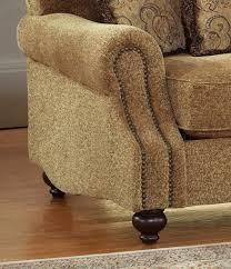 Transitional Living Room Furniture Sets by Fabric Classic Living Room Sofa U0026 Loveseat Set