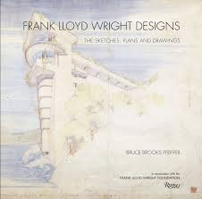 100 Frank Lloyd Wright Sketches For Sale Designs The Plans And Drawings Bruce