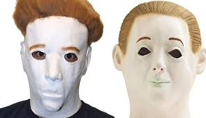 Halloween Mask William Shatners Face by 9 Hilariously Bad Michael Myers Halloween Masks Riot Daily