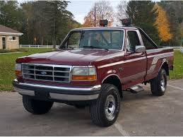 1992 Ford F150 For Sale   ClassicCars.com   CC-1087229 1992 Ford F700 Truck Magic Valley Auction Ford F150 Xlt Lariat Supercab 4x4 Sold Youtube 92fo1629c Desert Auto Parts F250 4x4 Work For Sale Before Ebay Video For Sale 21759 Hemmings Motor News Overview Cargurus Pickup W45 Kissimmee 2017 Xtra Classic Car Vacaville Ca 95688 Vans Cars And Trucks 3 Diesel Engine Naturally Aspirated With Highest Power Show Off Your Pre97 Trucks Page 19 F150online Forums