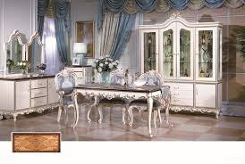 Incredible French Style Dining Table And Chairs Chic Room Set Furniture Bjh Fantastic