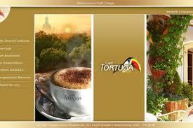 café tortuga in dresden nickern kaffee kuchen fondue eis