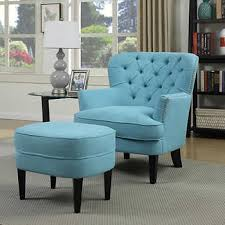 French Accent Chair Blue by Chairs Costco
