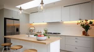 Beware Of The Glass Splashback Its So 2015 Instead Opt For Subtle Textures