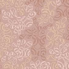 Dusty Mauve Pattern Print