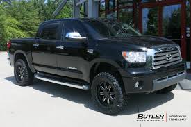 Toyota Tundra With 20in Black Rhino Sierra Wheels Exclusively From ... Toyota Tundra Wheels Custom Rim And Tire Packages Peak Truck Rims By Black Rhino Newborns Ford Raptor Adv6 Track Spec Sl Adv1 Ram Savini Rc 110 Scale Tires 19 Rock Crawler Rims Fuel Sledge D595 Gloss Milled Hilux And Tyres 2017 Hard Alloys 4u Ss Wheels Aftermarket Forged 20 Inch Matte Image Result For Black Truck With Rims Automatic Ink Fleet Kruger