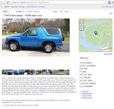 100 Atlanta Craigslist Trucks Fools Gold SCREENSHOT YOUR ADS The Something Awful Forums