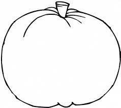 Free Pumpkin Printable Coloring Pages For Kids Throughout Pictures