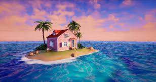 100 Kames House ArtStation Kame 3D Fanart KiiTZ Monica Tsai