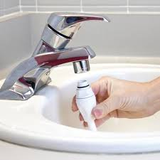 rinse ace sink faucet rinser detachable 3 ft hose sprayer at