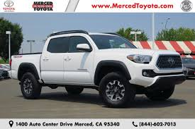 New 2018 Toyota Tacoma TRD Off Road V6 For Sale In Merced CA | VIN ... Old Mercedes 1924 Rolled 2 Another Shot Of A Rolled Merced Flickr Home Bonander Trailer Sales New And Used Dealer In Western Motors Vehicles For Sale Ca 95340 Skin Williams F1 Team On The Tractor Unit Mercedesbenz Euro 20 Twitter Town Is Where 100s Design Three Boxed Dinky Toys Diecast Model Trucks 917 Benz 2009 Fleetwood Bounder 35e Merced For Sale By Owner Camper Rv March California I5 Action Pt 10 Truck Mitchell King Signs Graphics