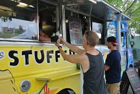 Cheers To Brew & Food Truck Fests – Boston Herald