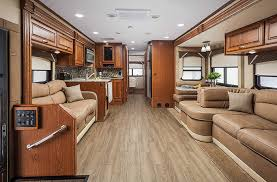 Dynamax Has Been Building Super C Motorhomes For More Than 17 Years And It Shows The New 2016 DX3 Lineup Featured Here Manufacturer