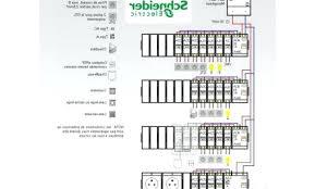 schema cuisine plan electrique cuisine schema tableau rt schema plan circuit