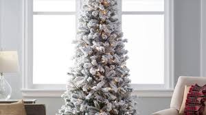 Types Of Christmas Trees In Oregon by Know About Beautifully Designed Artificial Pre Lit Christmas Trees