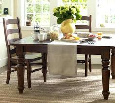 Pottery Barn Dining Table For Sale Room Tables Square Fixed Love This Looks A Lot