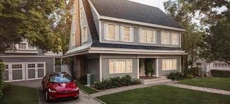 12 things to about tesla s solar roof including how much it