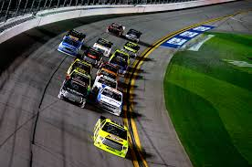 Ransomville Vet Friesen Involved In Multi-truck Accident At Daytona ... Grala Wins Nascar Truck Series Opener After Crafton Flips Boston Engine Spec Program On Schedule For Trucks In May Chris 2016 Camping World Winners Photo Galleries Nascarcom Johnny Sauter Diecast 21 Allegiant Travel 2017 14 079 Racingjunk News Action Sports Star Travis Pastrana Set For Limited 2016crazyphfinishdianmotspopknascartrucks Nascar_trucks Twitter Buy This Racing Drive It Public Streets Carscoops