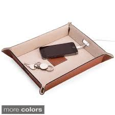Mens Dresser Valet With Charger by Wood Charging Station Free Shipping Today Overstock Com 11499467