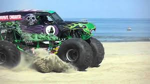 Grave Digger 2011. Monsters On The Beach, Virginia Beach [HD] - YouTube Monster Truck On The Beach Oceano Dunhuckfest 2013 Monsters Dirt Crew Crowned 2017 King Of Beach Monsters We Loved Jam Macaroni Kid Wildwood 365 Trucks Rumble Into Wildwoods For Blue Avenger Virginia Monster Trucks Pinterest Offers Course Rides This Summer Family Stone Crusher Freestyle On The Truck Show Virginia Actual Store Deals Photos 2016 Sunday Beast Resurrection Offroaderscom Image Mstersonthebeach20saturday167jpg