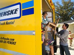 Penske Truck Rental On Twitter: