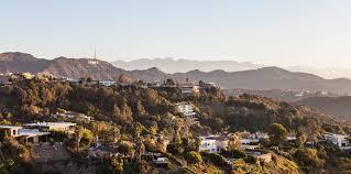 100 Hollywood Hills Houses Area Info Nourmand Associates