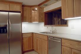 Thermofoil Cabinet Doors Replacements by Should You Buy Thermofoil Kitchen Cabinets