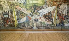 17 murales del palacio de bellas artes serán intervenidos