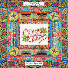 Merry #Christmas To Everyone From... - Phool Patti Pakistan's Truck ... Truck Art Project 100 Trucks As Canvases Artworks On The Road Pakistan Stock Photos Images Mugs Pakisn Special Muggaycom Simran Monga Art Wedding Cardframe Behance The Indian Truck Tradition Inside Cnn Travel Pakistani Seamless Pattern Indian Vector Image Painted Lantern Vibrant Pimped Up Rides Media India Group Incredible Background In Style Floral Folk