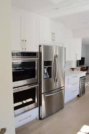 100 Kitchen Designs In Small Spaces Appliances Red Appliances Apartment Size