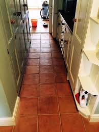 tile cleaning cleaning terracotta kitchen tiles