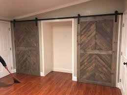 Stupid Closet To Barn Door Closet Renovation - Album On Imgur Bedroom Closet Barn Door Diy Sliding For New Decoration Doors Asusparapc Single Ideas Double Home Design Bypass Hdware Unique Create A Look For Your Room With These I22 About Remodel Spectacular Designing Interior The Depot Barn Door Hdware Easy To Install Canada Haing Closet Doors Youtube Blue Decofurnish