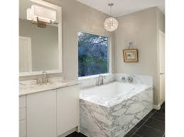 Modern Chandelier Over Bathtub by Articles With Modern Chandelier Over Bathtub Tag Splendid