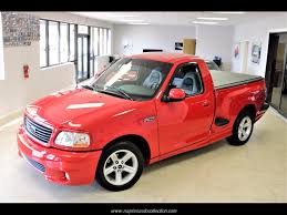 100 Ford Trucks For Sale In Florida 2004 F150 SVT Lightning For Sale In Naples FL Stock A69312