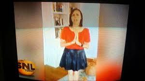 Matt Lauer Halloween Snl by Pat From Snl Youtube