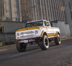 100 70s Chevy Trucks Truck Rtech Fabrications United States