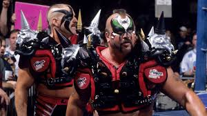 Halloween Havoc 1998 Scott Keith by Road Warriors U2013 Online World Of Wrestling