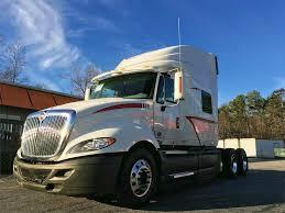 100 Conley Trucking 2015 International ProStar Sleeper Semi Truck For Sale 264165