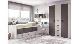 model de bureau secretaire charmant model de bureau secretaire 2 chambre compl232te enfant