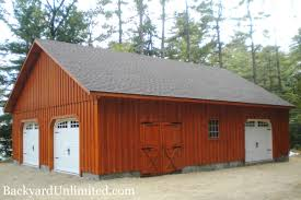 Garages & Large Storage | Multi Car Garages | Backyard Unlimited Truss Patterns Large Shed Roof Plans Projects To Try Premo Products For Quality Syracuse Sheds Poly Fniture Liverpool What Is The Pitch It Means Overbuilt Barns Gambrel With Attic Roosevelt Aframestyle One Story Garage The Barn Yard Great And Buildings Barns Horse Dinky Di Your Premium Supplier Rancher Horse Hillside Structures 32 X 36 Ludlow Ma 612 Pinterest Type Historic Of San Juan Islands Style Will You Choose For Metal Building