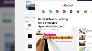 RetailMeNot Will Pay You $5,000 To Go Shopping Everything Kitchens Coupon Code Notecards Groupon B2b Deals Freshmenu Coupons Promo Codes Exclusive Flat 50 Off On 15 Best Kohls Black Friday Deals Sales For 2018 1 Flooring Store Carpet Floors And Kitchens Today Crosley Alexandria Vintage Grey Stainless Steel Top Kitchen Island Reviews Goedekerscom Everything Steve Madden Competitors Revenue Employees Fiestund Pilot Rewards Promo Major Surplus