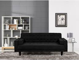 Serta Dream Convertible Sofa By Lifestyle Solutions by Bianca Lifestyle Solutions