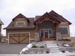 Exterior House Painting Rustic Paint Colors Newest Home Color Schemes