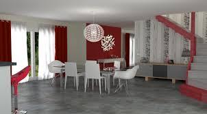 tapisserie salon salle a manger 4 murs papier peint salle a manger on decoration d interieur