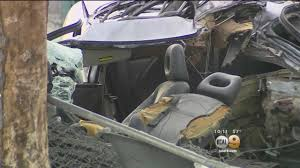 Driver Dies After Car Is Split In Half In Violent San Bernardino ... Video Semi Pushes Car For Half Mile On I55 After Crash Whats The Wildest Thing That Happened Season Finale Of 91 Liveleakcom Woman Split In Baltimore Light Rail Accident Pedestrian Virtually Cut Truck Accident Northern Kzn My Guyline Tension System Tents Tarps And Hammocks Crash Involving Greyhound Bus Headed For Socal Leaves At Least 4 Affordable Colctibles Trucks 70s Hemmings Daily Ford Ranger Questions What All Do You Have To Put A 302 Latest Tulsa News Videos Fox23 Why Are Commercial Grade F550 Or Ram 5500 Rated Lower Power