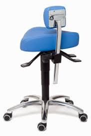 Dental Hygiene Saddle Chair by Bqergonomics Com Correctsit